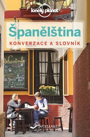 Španelština - konverzace a slovník
