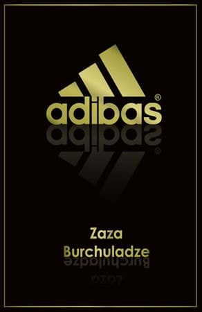 Burchuladze Zaza: Adibas