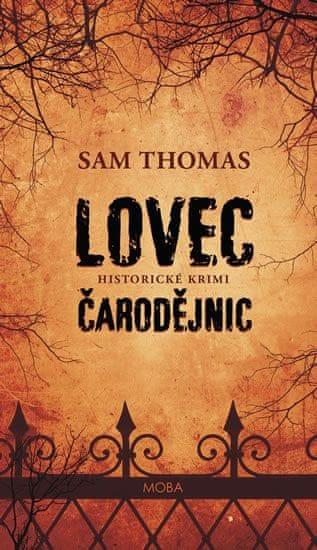 Thomas Sam: Lovec čarodějnic