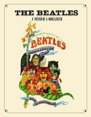 Aldridge Alan: The Beatles v písních a obrazech