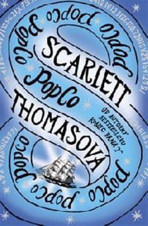 Thomasová Scarlett: PopCo