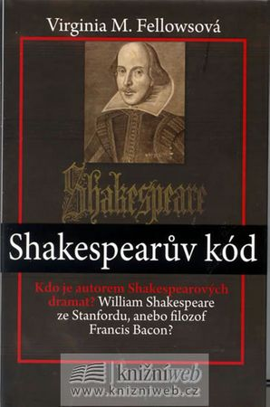 Fellowsová Virginia M.: Shakespearův kód