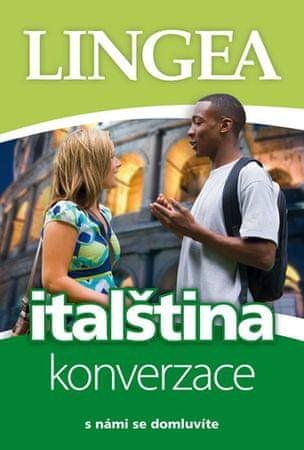 Italština - konverzace s námi se domlu