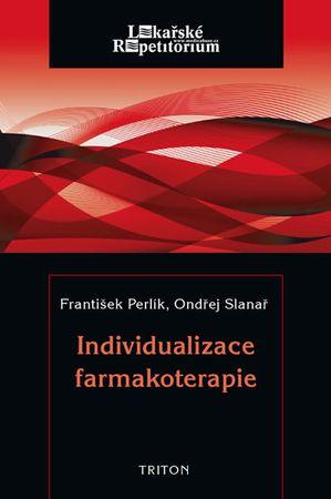 Perlík František, Slanař Ondřej,: Individualizace farmakoterapie