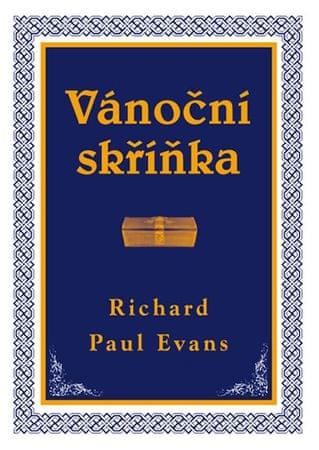 Evans Richard Paul: Vánoční skříňka