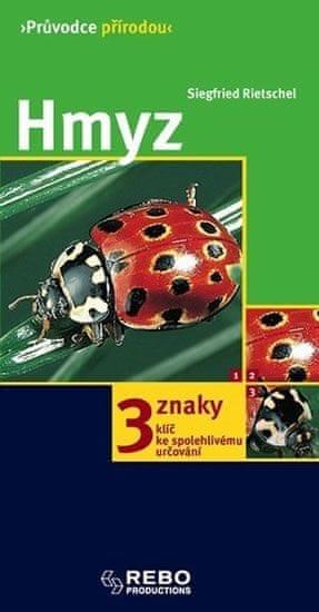 Rietschel Siegfried: Hmyz - Průvodce přírodou