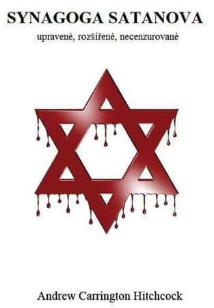 Hitchcock Andrew Carrington: Synagoga Satanova