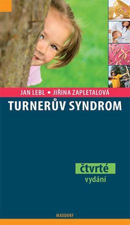 Lebl Jan, Zapletalová Jiřina,: Turnerův syndrom