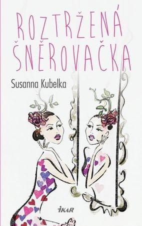 Kubelka Susanna: Roztržená šněrovačka