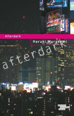 Murakami Haruki: Afterdark