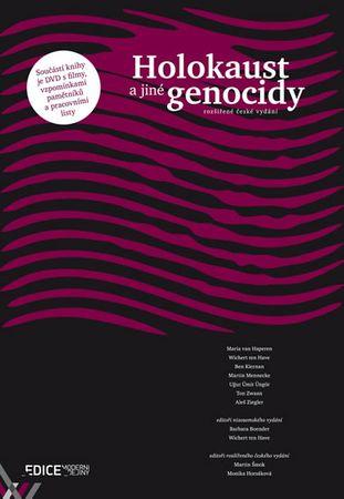 kolektiv autorů: Holokaust a jiné genocidy + DVD