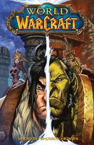 Simonson Walter, Simonson Louise: World of Warcraft 3