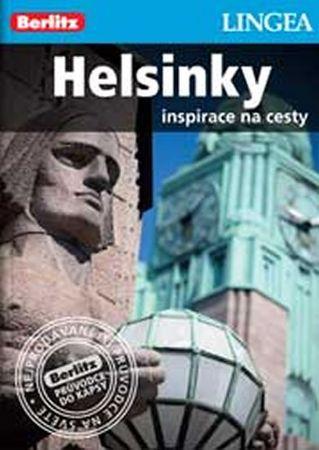 Helsinky - Inspirace na cesty