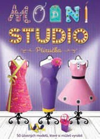 Módní studio - Vyrob si 50 úžasných modelů