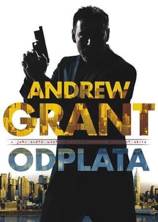 Grant Andrew: Odplata
