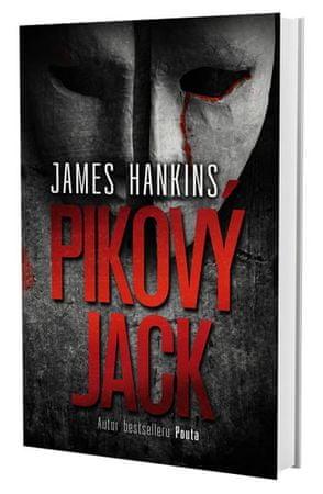 Hankins James: Pikový Jack