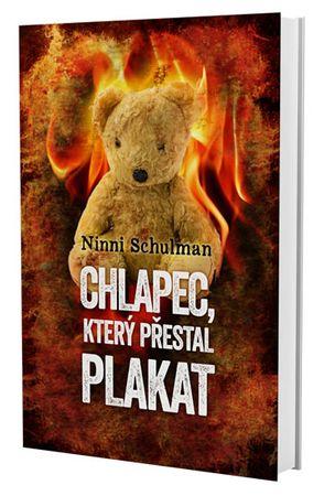 Schulman Ninni: Chlapec, který přestal plakat