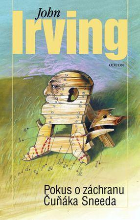 Irving John: Pokus o záchranu Čuňáka Sneeda