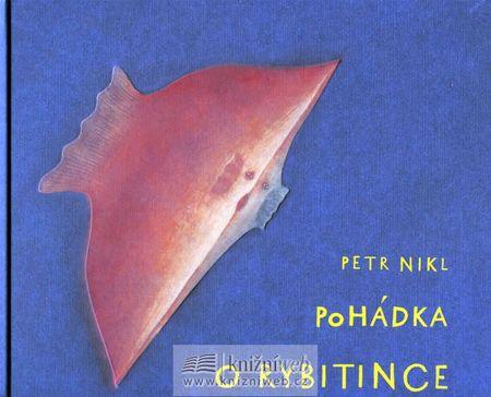 Nikl Petr: Pohádka o Rybitince + CD