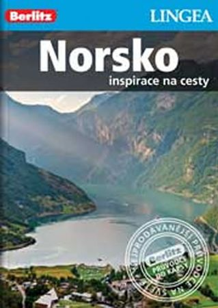 Norsko - Inspirace na cesty