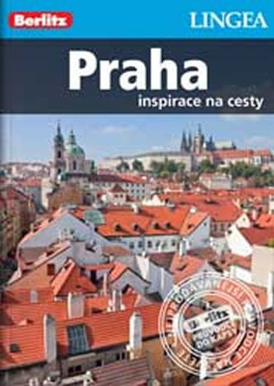 Praha - Inspirace na cesty