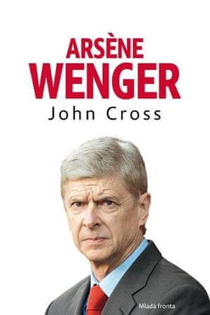 Cross John: Arsene Wenger