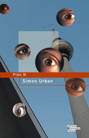 Urban Simon: Plán N