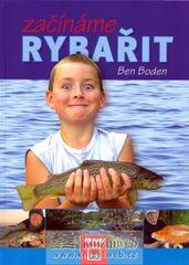 Boden Ben: Začínáme rybařit