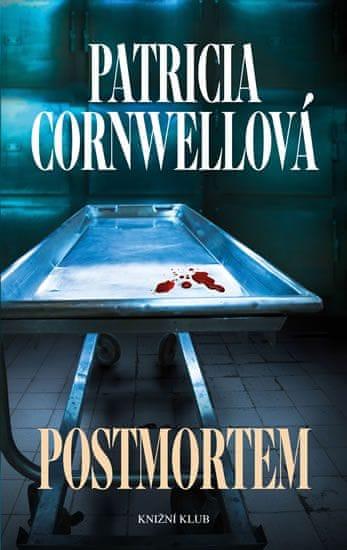 Cornwellová Patricia: Postmortem