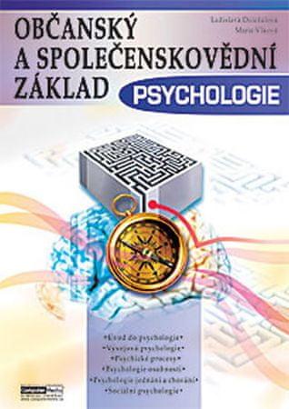 Doležalová Ladislava: Psychologie - Cvičebnice - Řešení