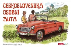 Československá osobní auta