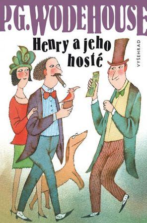 Wodehouse Pelham Grenville: Henry a jeho hosté