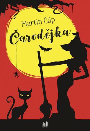 Čáp Martin: Čarodějka
