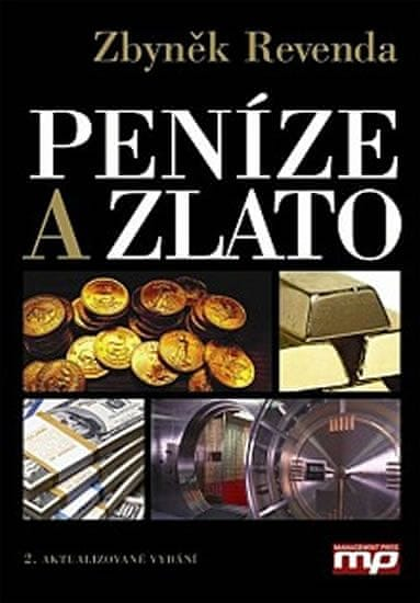 Revenda Zbyněk: Peníze a zlato - 2. vydání