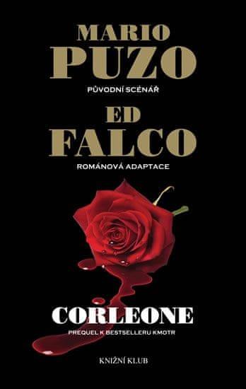Puzo Mario, Falco Ed: Corleone
