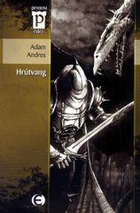 Andres Adam: Hrútvang (Edice Pevnost)