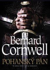 Cornwell Bernard: Pohanský pán