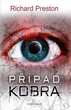 Preston Richard: Případ Kobra