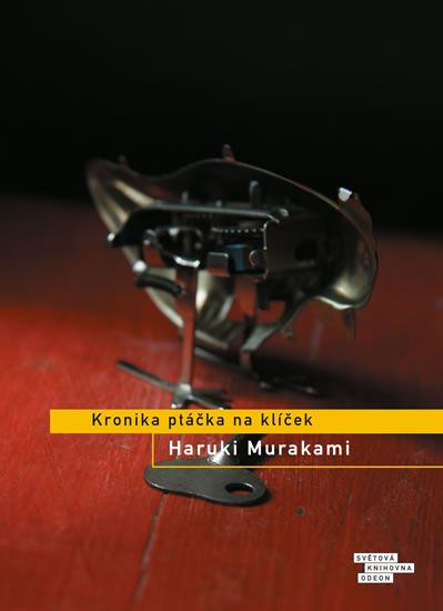 Murakami Haruki: Kronika ptáčka na klíček