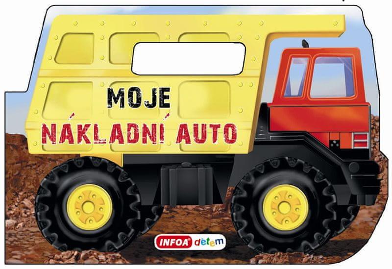 Moje nákladní auto