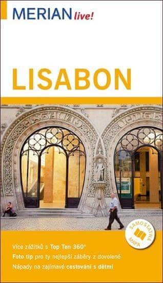 Klöcker Harald: Merian - Lisabon