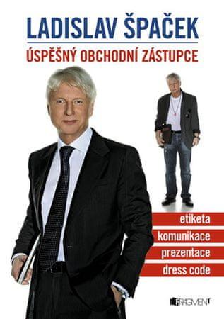 Špaček Ladislav: Úspěšný obchodní zástupce