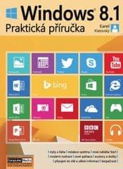 Klatovský Karel: Windows 8.1 - Praktická příručka