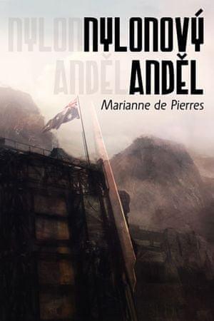 Pierres Marianne de: Parrish 1 - Nylonový anděl