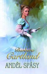 Cartland Barbara: Anděl spásy