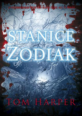 Harper Tom: Stanice Zodiak