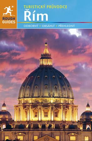 Dunford Martin: Řím - Turistický průvodce
