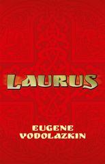 Vodolazkin Evgenii: Laurus