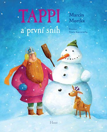 Mortka Marcin: Tappi a první sníh
