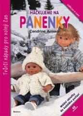 Armani Cendrine: Háčkujeme na panenky